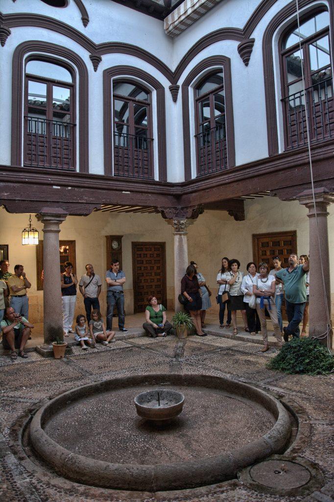 Tour Patio – ReBuelta – Vv de los Infantes (6)
