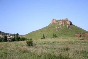 Castillo de Montiel